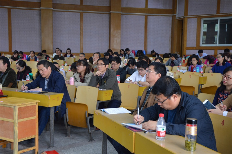 初三化学教研活动_常州市初三化学教学研讨活动在溧阳市燕山中学举行